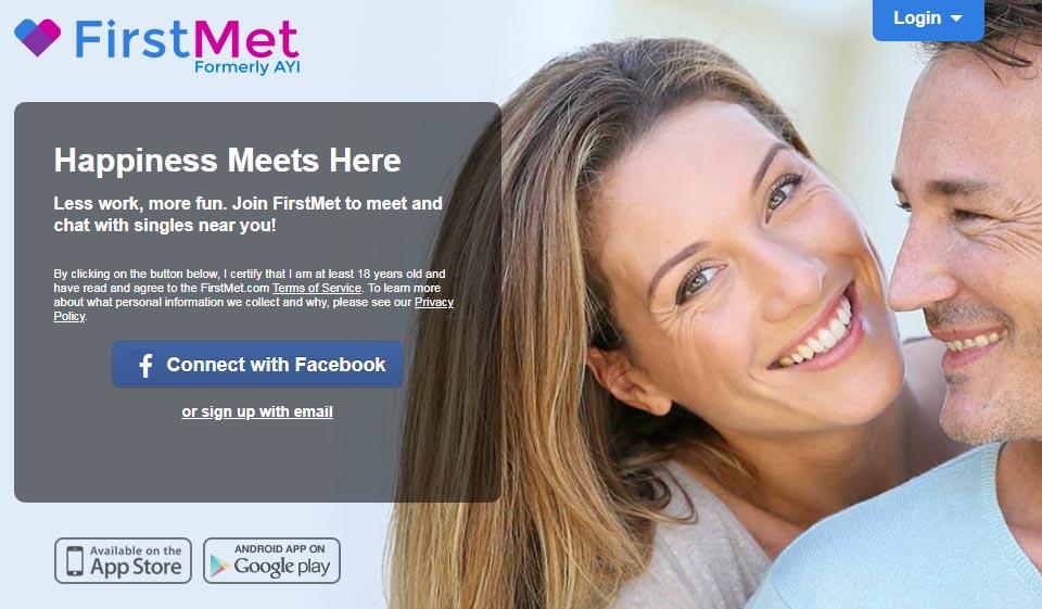 FirstMet Review 2021